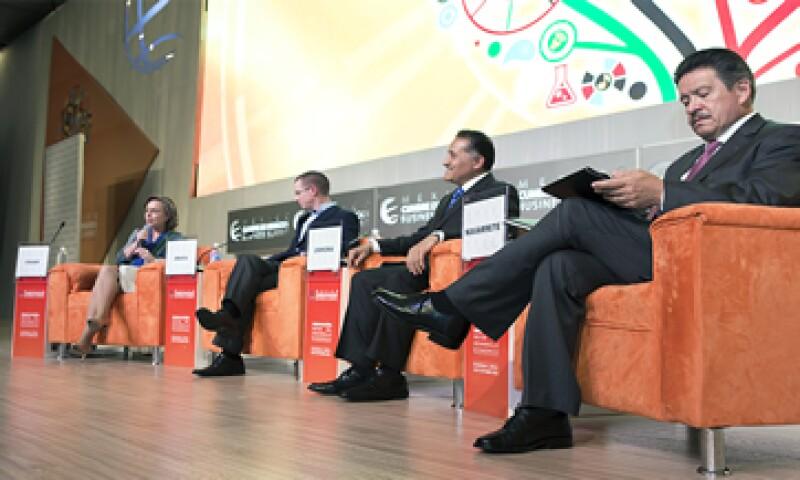 Se calcula que a México le cuesta entre dos y 9 puntos del PIB la corrupción. (Foto: Jesús Almazán )