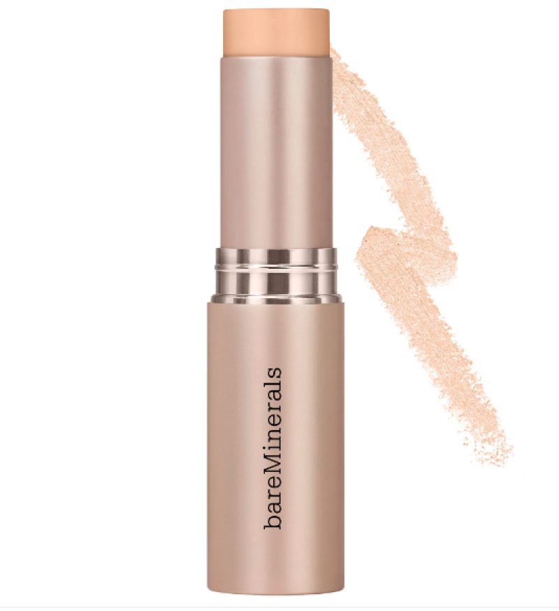 Complexion Rescue Hydrating Foundation Stick con FPS del 25 de BareMinerals