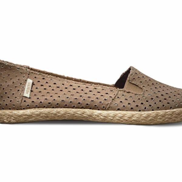 Vans diseña y produce calzado desde hace más de 45 años.