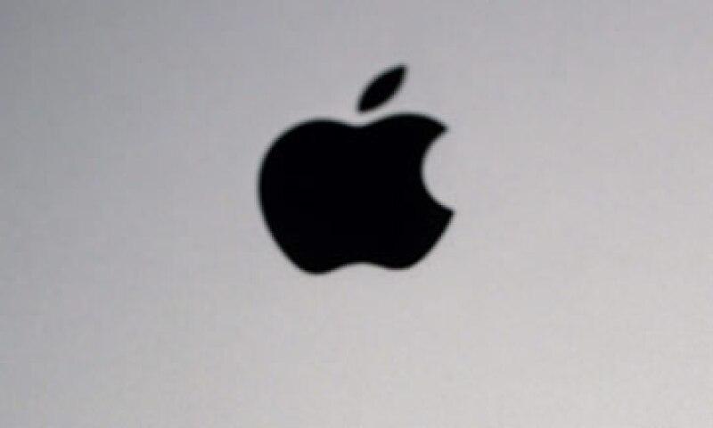 Misek ha revisado al alza el precio objetivo de la acción de Apple, de 500 dólares a 699. (Foto: AP)