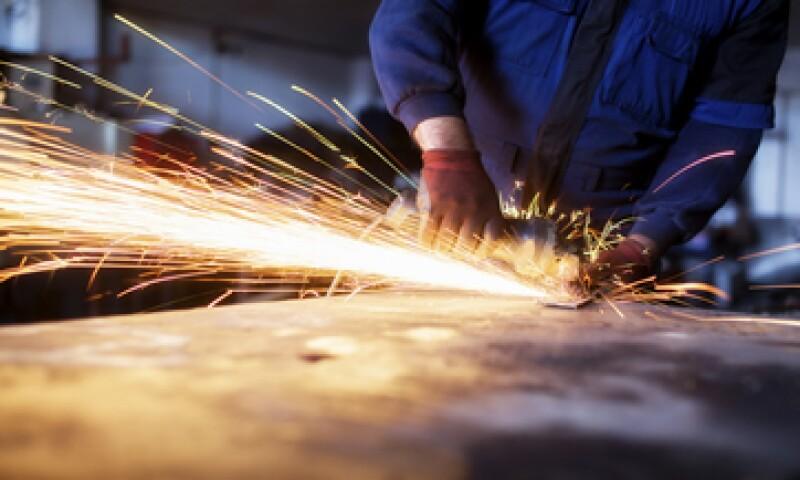 El gasto de las empresas en construcción avanzó 0.4% frente al mes previo.  (Foto: iStock by Gettty Images )
