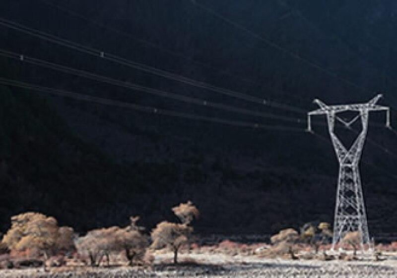 La paraestatal prefiere dar prioridad a las necesidades eléctricas en el norte del país. (Foto: Photos to Go)