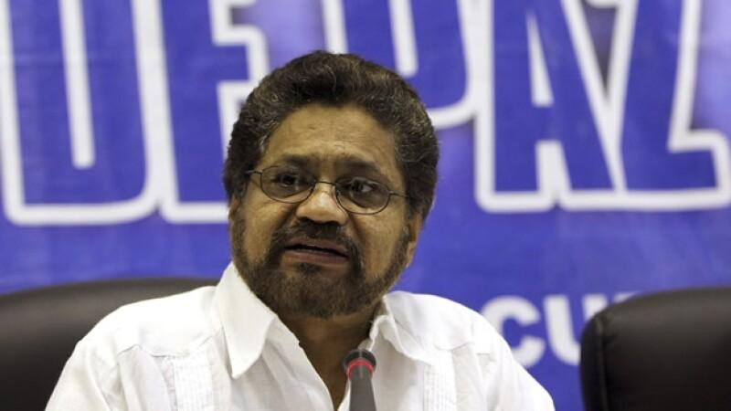 FARC dialogos cuba
