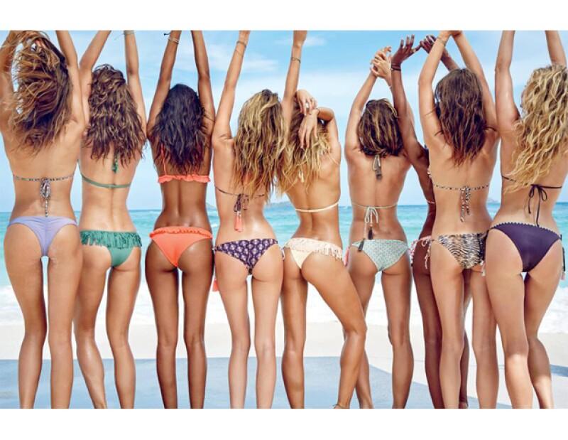 Con las vacaciones de a la vuelta de la esquina, seguramente estás a punto de entrar en pánico pues no tienes el cuerpo listo para la playa. Toma nota de los tips que te harán brillar bajo el sol.