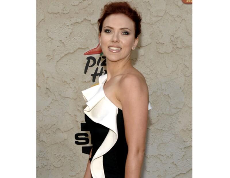 La actriz estadounidense confesó que en diversas ocasiones no ha conseguido un papel en alguna película por ser considerada por los productores como una mujer excesivamente sensual.