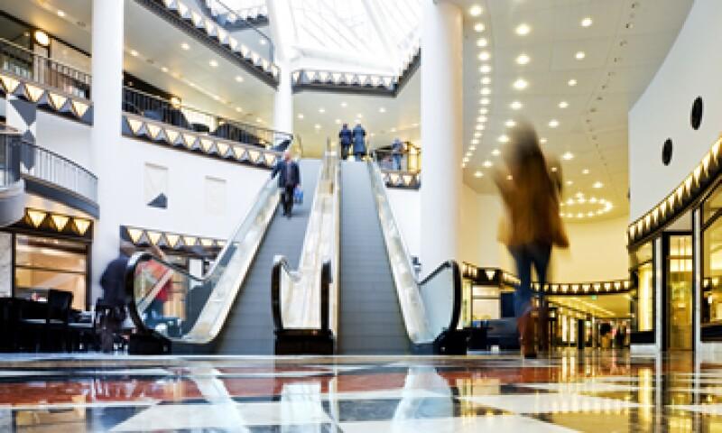 Fibra Sendero está integrada por un portafolio inicial de 10 centros comerciales. (Foto: Getty Images)