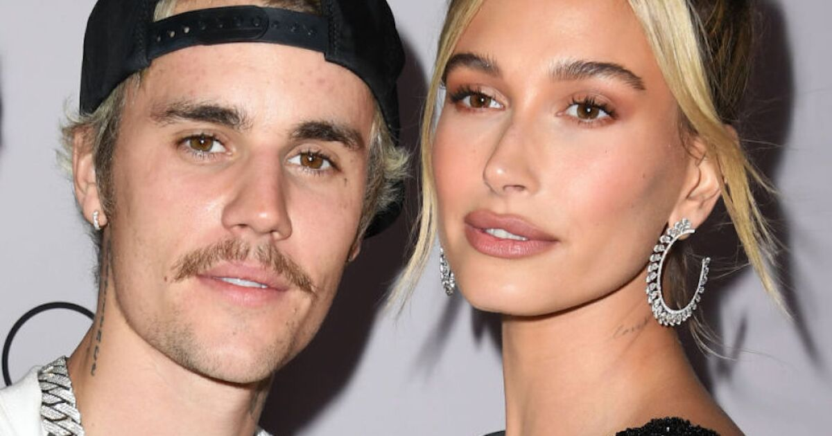 The truth behind Justin and Hailey's 'fight' video in Las Vegas