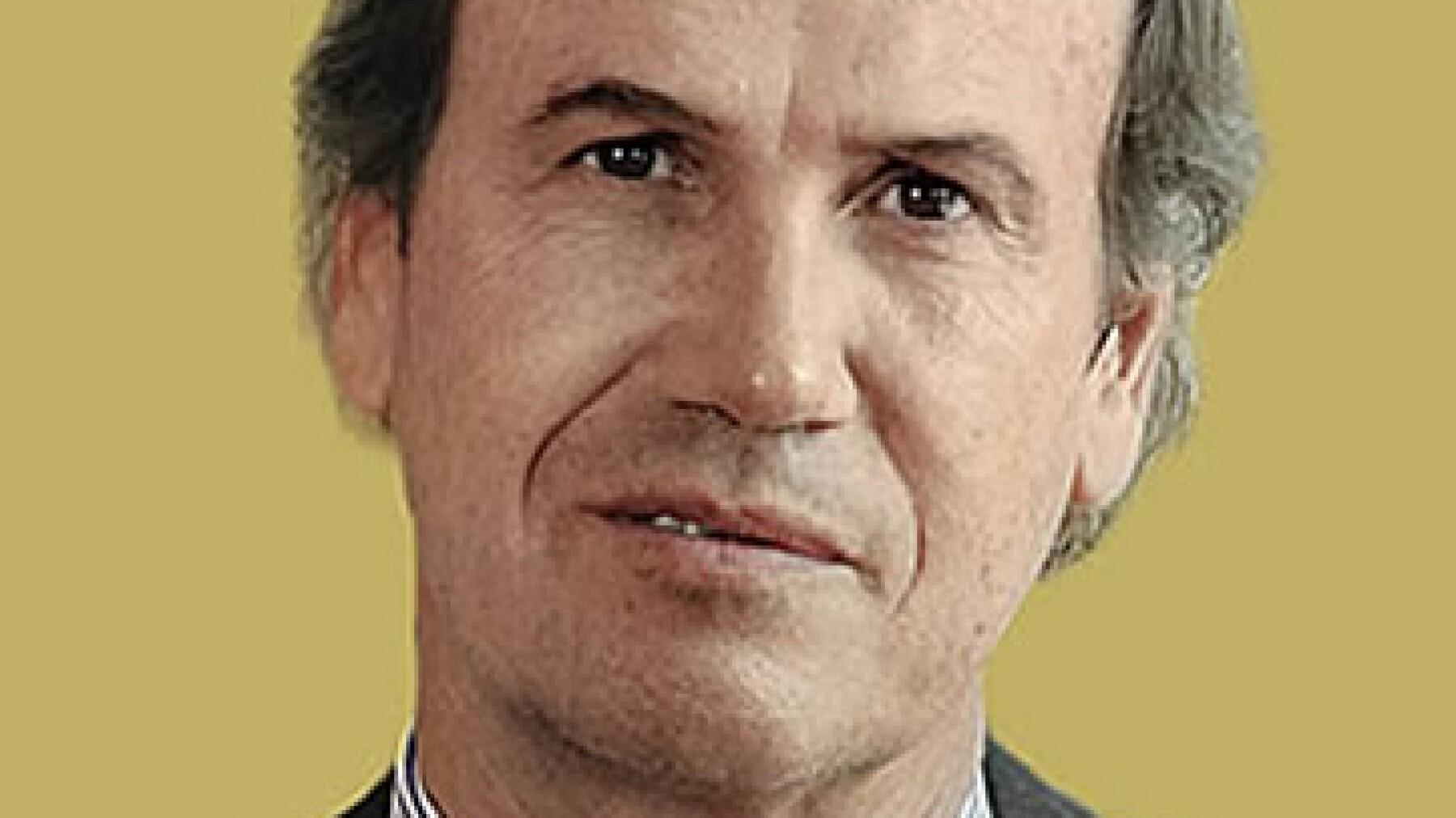 El presidente del consejo de Grupo Kuo ocupa el lugar 33 entre Los Empresarios Más Importantes de México de la revista Expansión. (Foto: Archivo)