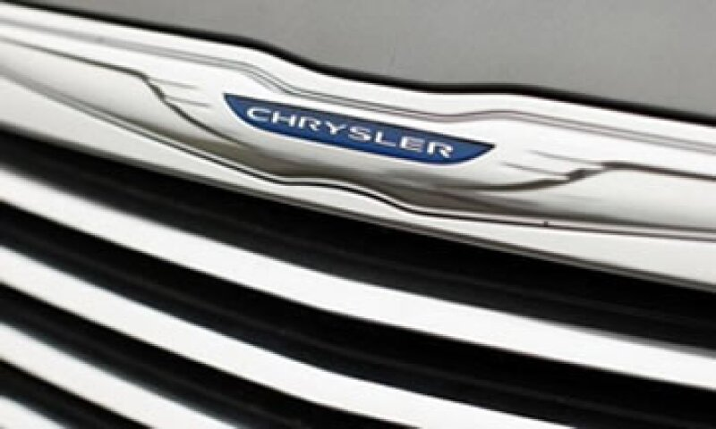 Fiat, que posee una amplia participación en Chrysler, informó que redujo sus pérdidas en Europa en el periodo. (Foto: Reuters)