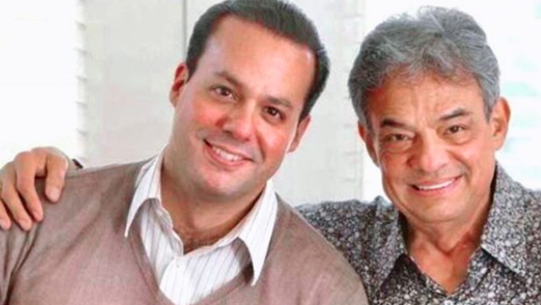 José Joel y José José