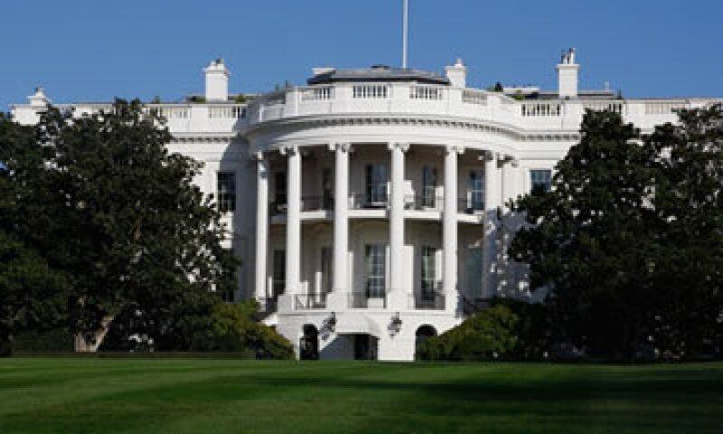 Las negociaciones para un acuerdo económico en Estados Unidos se han estancado durante semanas.  (Foto: AP)