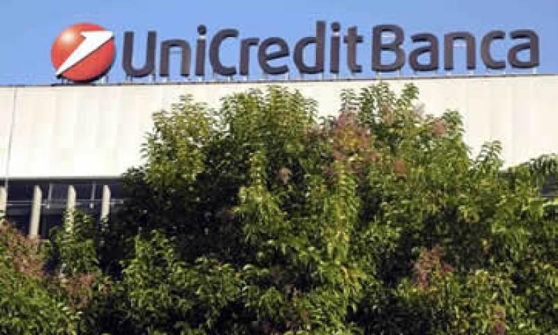 Los pequeños bancos italianos se han visto aún más golpeados, roznado rendimientos del 10.5%. (Foto: Reuters)
