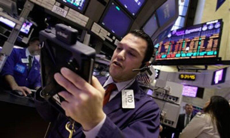 De las 283 compañías del S&P 500, el 60% ha registrado mayores utilidades a lo esperado. (Foto: AP)