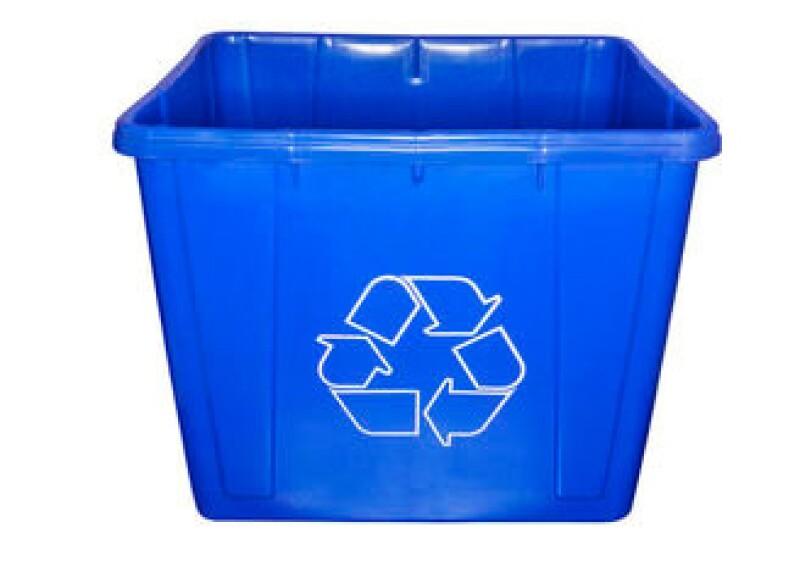 En México se recicla 99% de las latas de aluminio, pero sólo15% del plástico que se produce se vuelve a utilizar. (Foto: Jupiter Images)