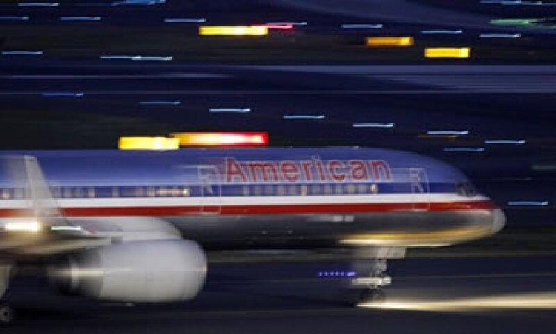 La aerolínea dijo que recibirá 13,000 mdd de financiamiento de los fabricantes. (Foto: AP)