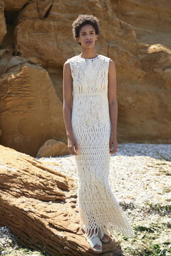 Lena dress by Ayni