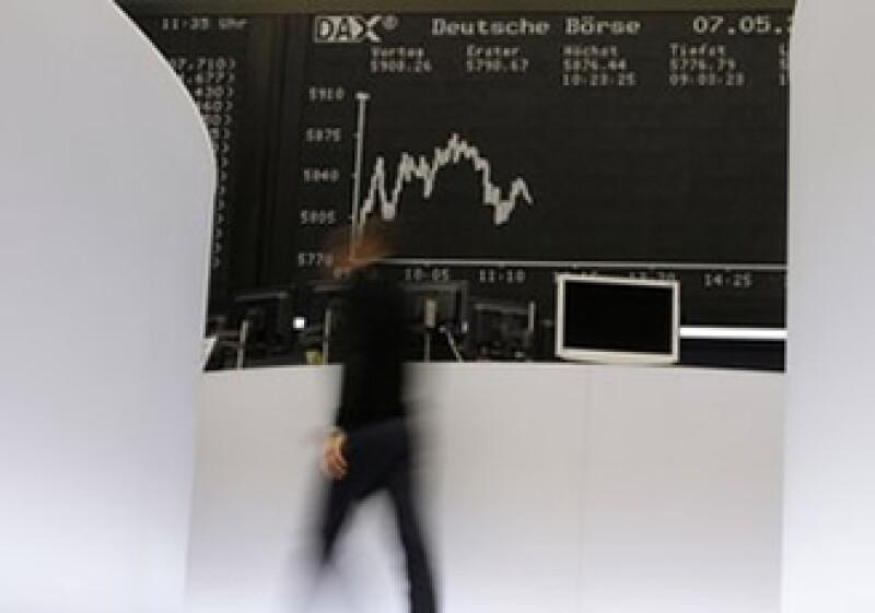 Se espera que la iniciativa de ley contra la especulación en los mercados de la UE, se haga efectiva en el 2011. (Foto: AP)