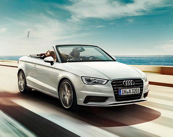 Audi A3 Cabriolet (Cortesía)