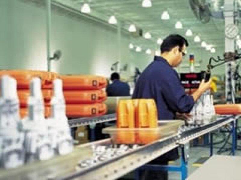 La industria es uno de los sectores más vulnerables en la crisis. (Foto: Archivo)