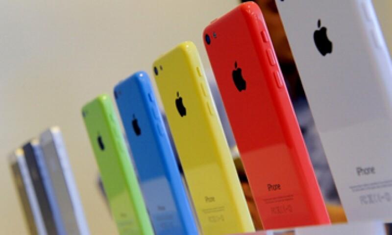 El teléfono tendrá un precio de 733 dólares en China. (Foto: Getty Images)