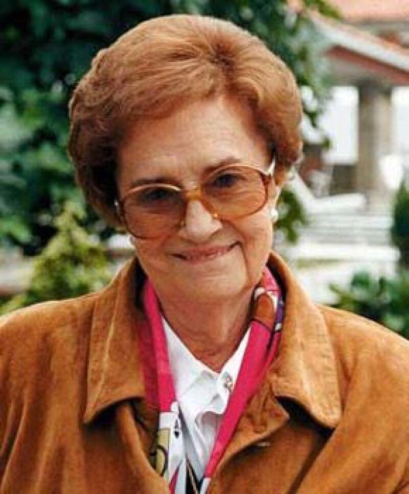 Una de las escritoras más leidas en la literatura de habla hispana en el mundo murió a los 81 años en una ciudad al norte de España.