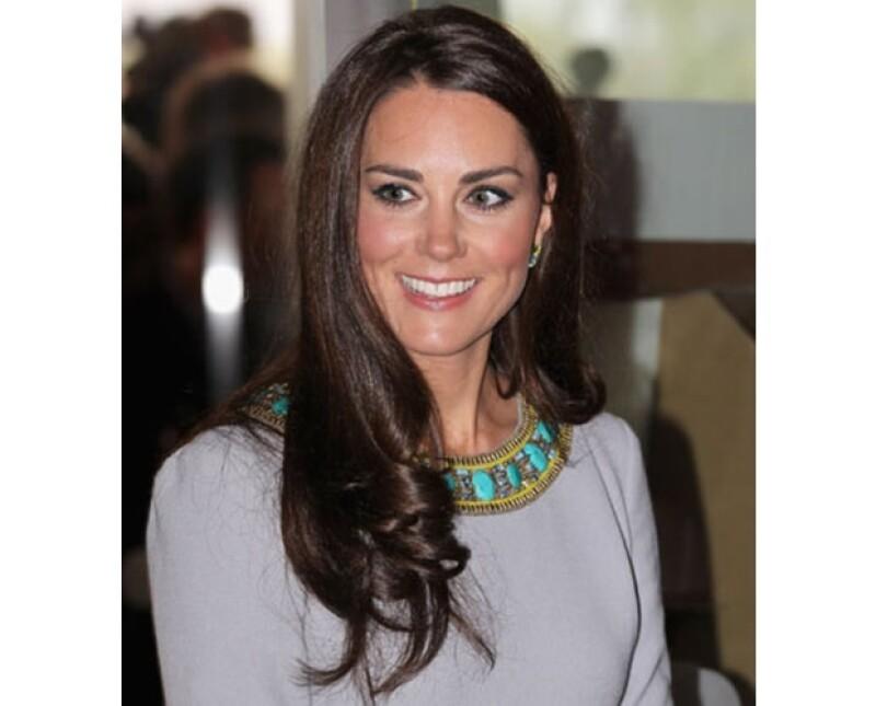 Kate Middleton, ¿duquesa o princesa?