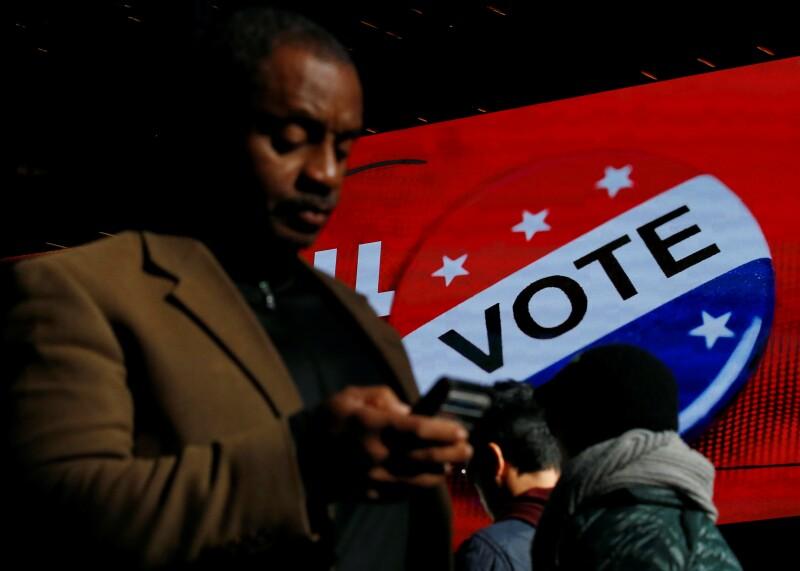 Elecciones por internet