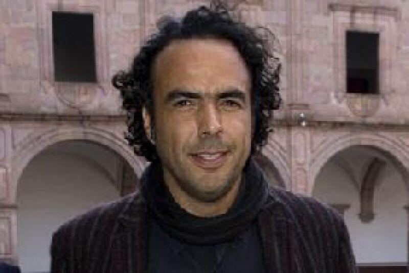El director mexicano dijo que el amor es el eje de &#39Biutiful&#39, además de que redactó su historia con el astro español Javier Bardem en mente.
