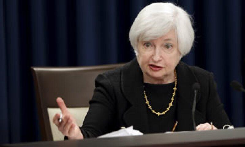 La Reserva Federal ve presiones a la inflación. (Foto: Reuters )