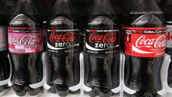 El envase que se utilizará tiene un ciclo de uso de hasta 25 veces. (Foto: AP)