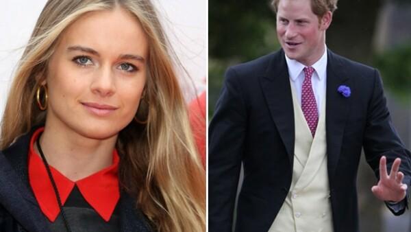 """El compromiso del príncipe y su novia podría ser anunciado """"mucho antes de lo previsto"""", según informó una fuente cercana a ella."""