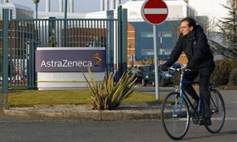 AstraZeneca ha argumentado que la competencia de los genéricos le ha generado pérdidas. (Foto: Reuters)