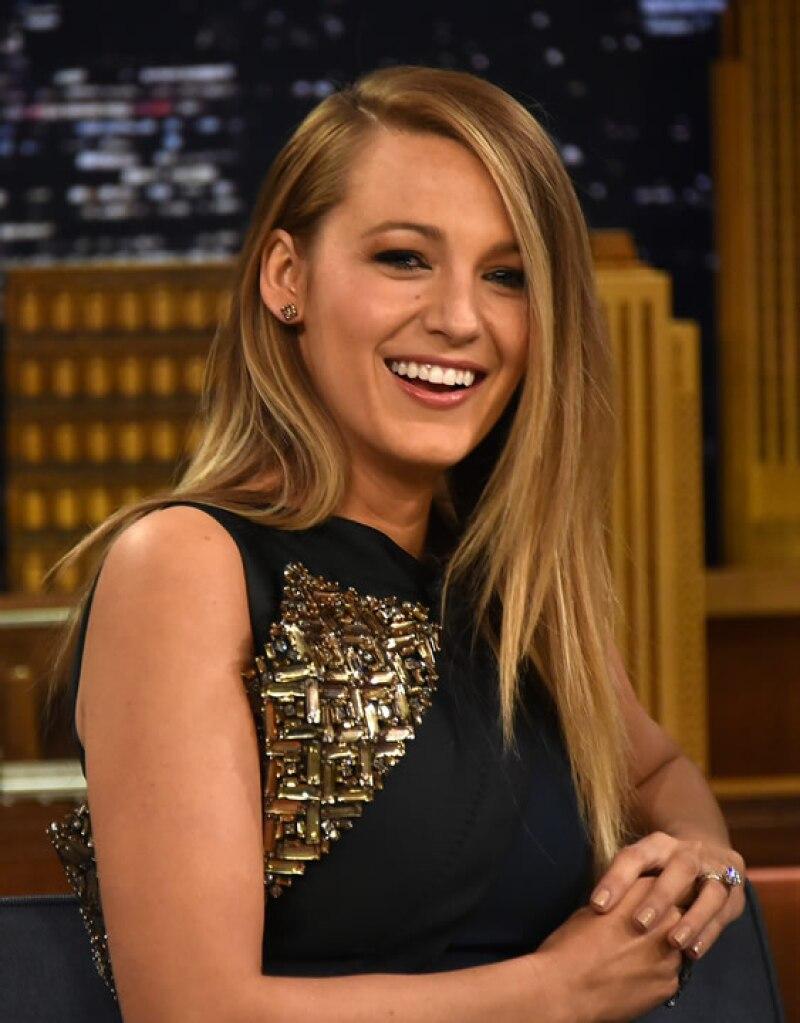 """La actriz cree que la serie lanza un mensaje """"sexual e indecente""""."""