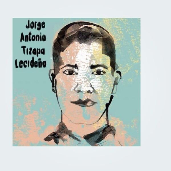 Jorge Antonio Tizapa Ayotzinapa