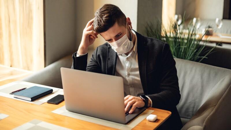 Crisis empresarial - empresario - coronavirus - economía - impacto económico