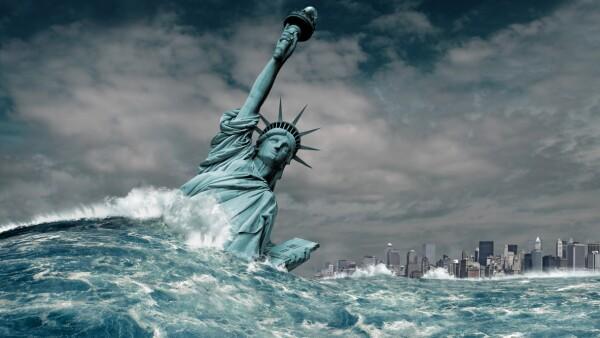 Cambio climático EU
