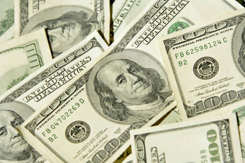 dolar tipo de cambio