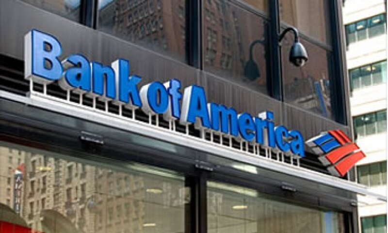 Bank of America es una firma que parece estar intentando atajar todos los aspectos del negocio sin lograr éxito alguno. (Foto: Cortesía CNNMoney.com)