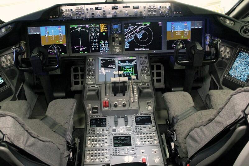 """Aeromexico Boeing 787-9 """"Quetzalcóatl"""" 2"""