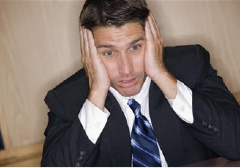 El 74% de los empleados mexicanos está descontento con su empleo. (Foto: Jupiter Images)