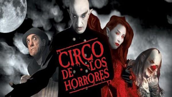 Seguro has escuchado de él, se trata de un show español compuesto por acrobacias, magia, cabaret y humor para adultos, todo esto revestido de un concepto espeluznante.