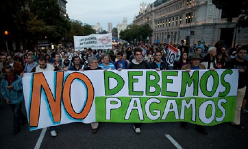 España está montando un banco malo para sacar activos inmobiliarios fuera de los balances de los prestamistas. (Foto: Getty Images)