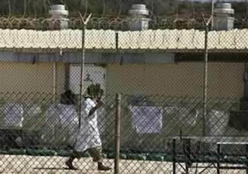 La prisión podría quedar inhalibitada en 2010. (Foto: Reuters)