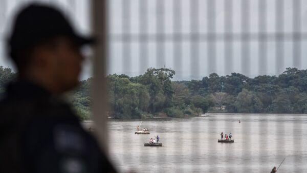 Policía Federal Frontera Guatemala