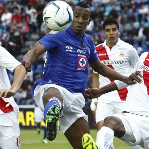 Cruz Azul vs Morelia1