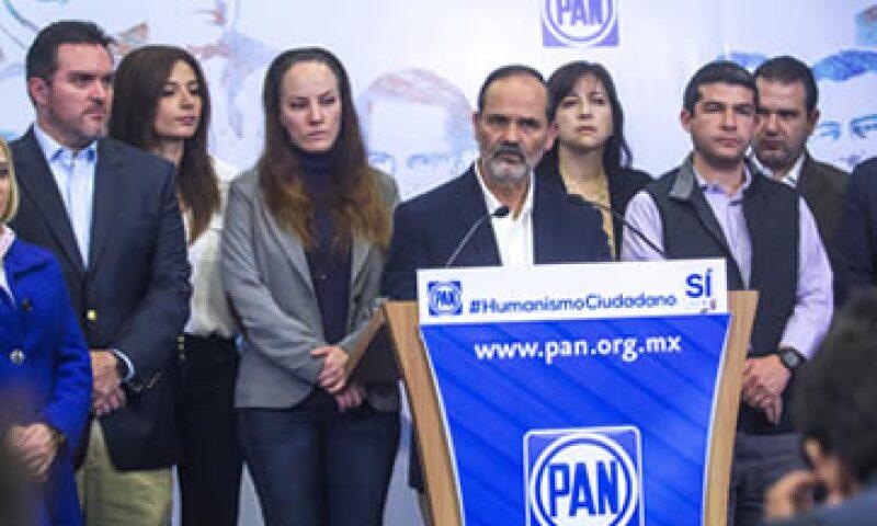 La reforma hacendaria no es progresiva, aseguró Madero. (Foto: Cuartoscuro)