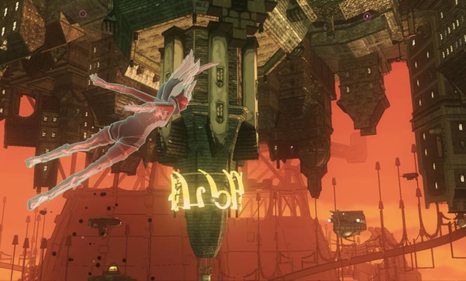 Este título, desarrollado por Japan Studio y dirigido por Keiichiro Toyama, llega en exclusiva para la consola portátil PS Vita.