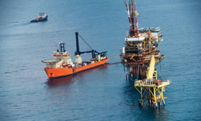 Diavaz es el principal proveedor de servicios en el sector y el segundo mayor productor de petróleo luego de Pemex. (Foto: Carlos Aranda / Expansión)