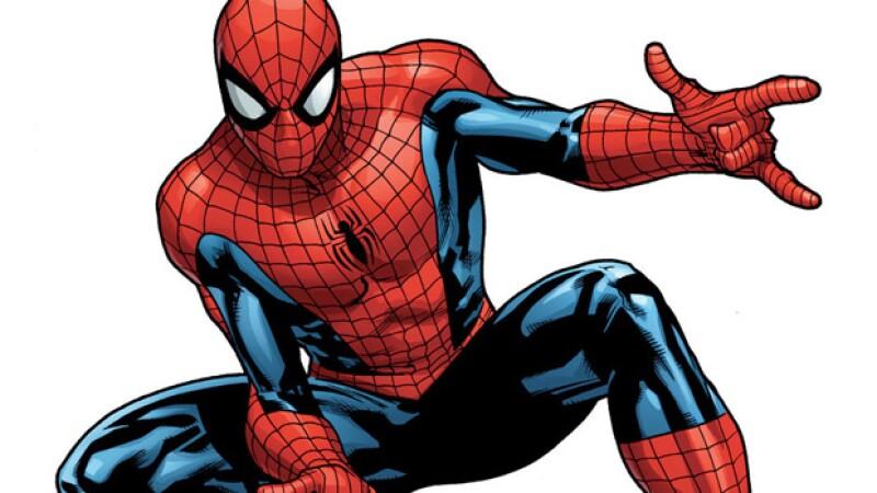 Spider-Man es uno de los personajes más emblemáticos de la cultura joven.