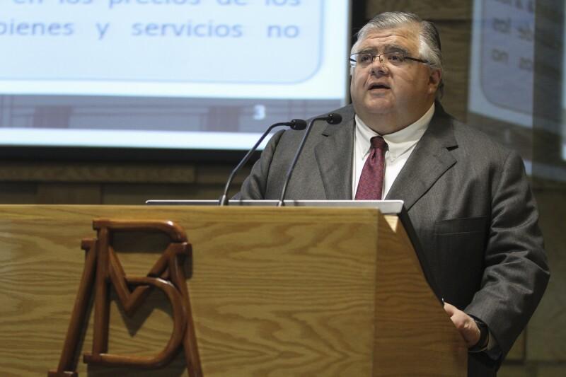 El Banco de México tuvo un excedente neto de 378,235.8 millones de pesos.